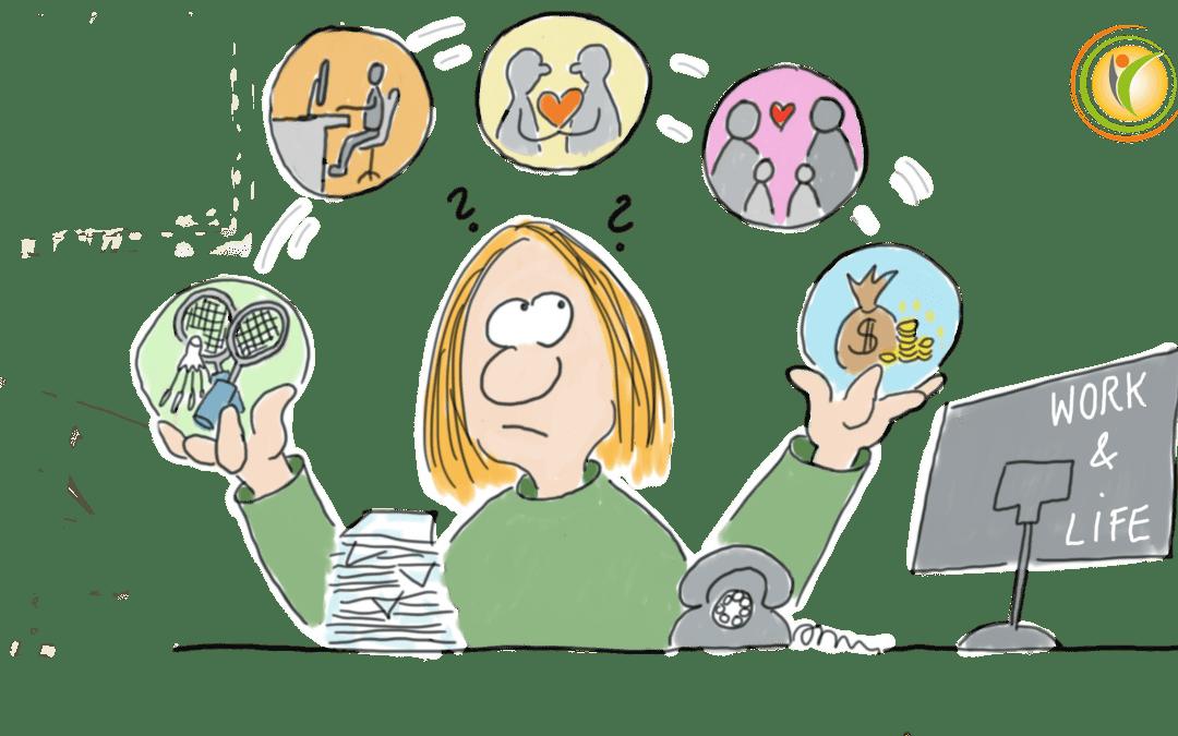 Work-Life-Integration