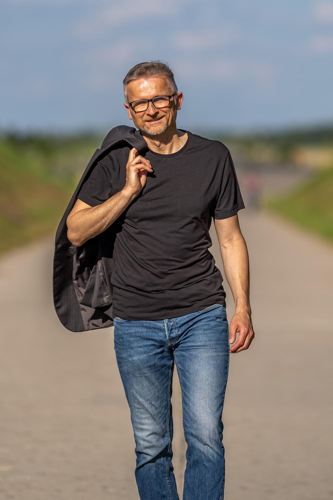 Ulrich Ege Work-Life Coach